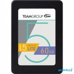SSD Team L5 Lite 60GB [T2535T060G0C101]