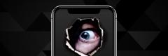 Эксперты рассказали, как уберечься от слежки через смартфон