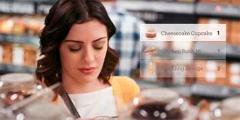 Amazon откроет продуктовый магазин без очередей и кассиров