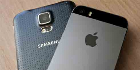 Акции Apple и Samsung упали из-за коронавируса