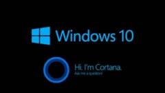 Cortana научилась выключать и перезагружать компьютер