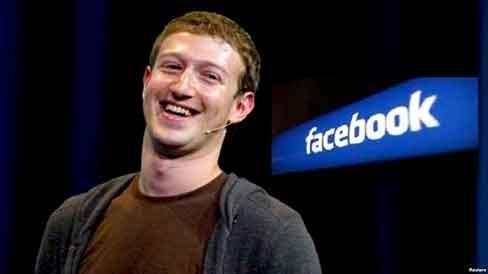 Умер Цукерберг и тысячи пользователей Facebook