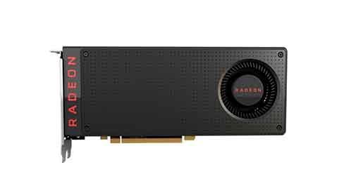 Radeon RX480 (дешевая видеокарта) готова потягаться с GTX 1080